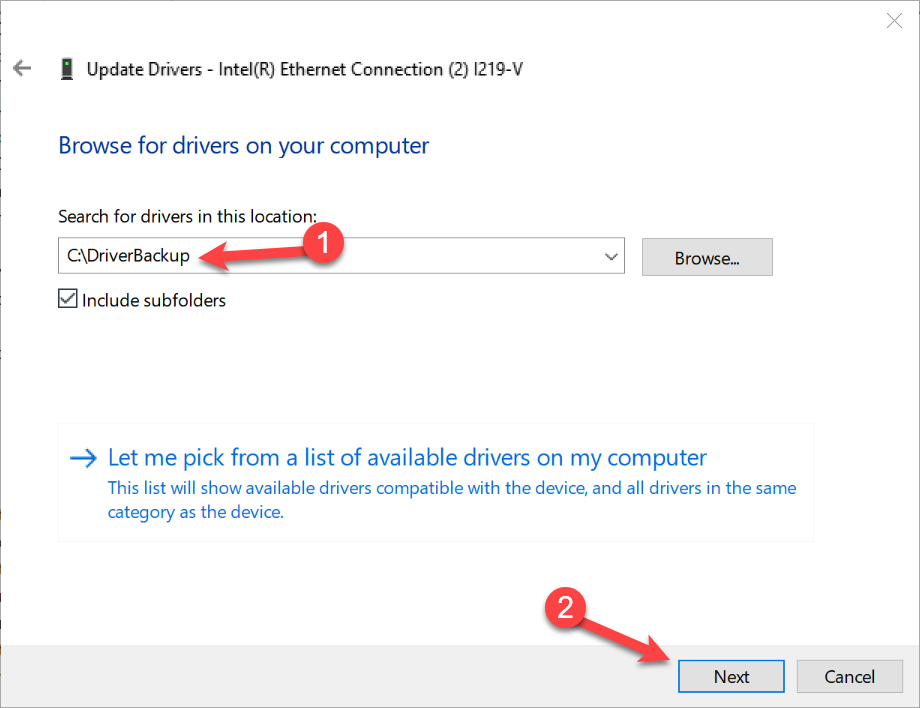 How to Backup and Import Device Drivers in Windows 10 Using PowerShell nqf92FG.png