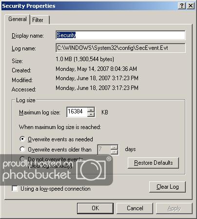 Windows event log NTFSCompressProperties.png