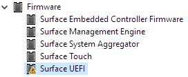 How do I disable UEFI on Microsoft Surface Pro 4 ? nVQXD.png