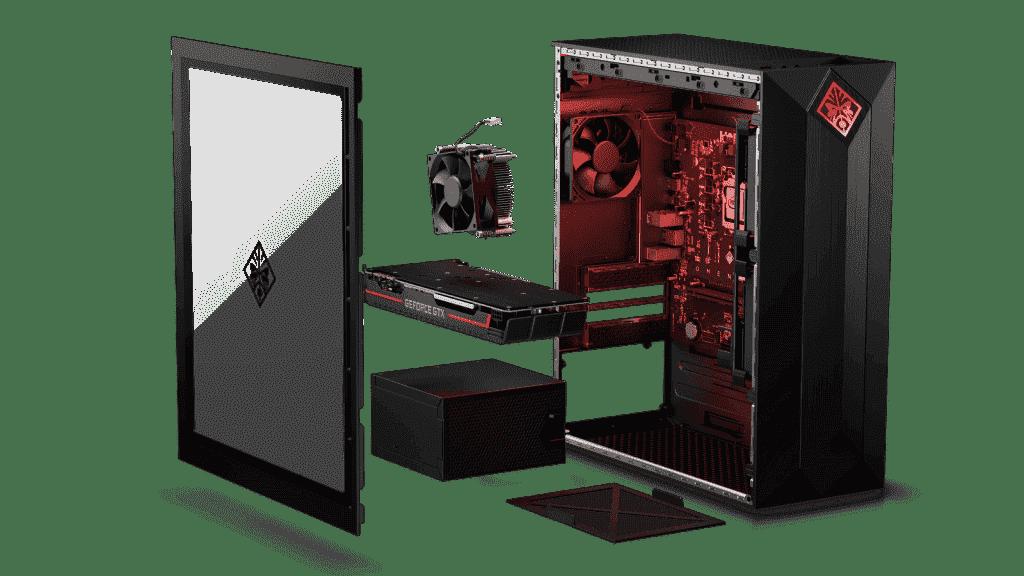 Recent Roundup of PC Gaming Hardware News omen_desktop.png