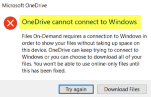 OneDrive cannot connect to Windows error when accessing files OneDrive-cannot-connect-to-Windows-300x194.png