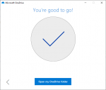 How to set up OneDrive on Windows 10 the easy way Open-OneDrive-Folder-150x127.png