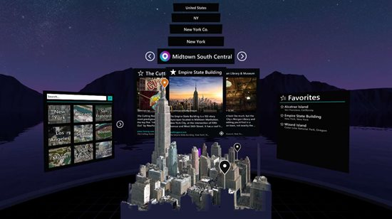 Mixed Reality Map Control, iOS & Android Controls preview & MIO API Outings_1.jpg