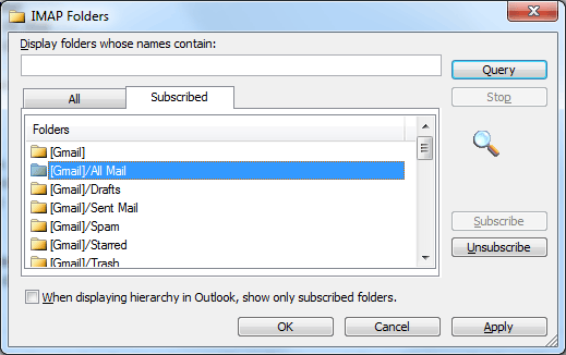 """Weird """"restore"""" of previously deleted or changed items in Windows Mail or Outlook Outlook-IMAP-Unsubscribe.png"""