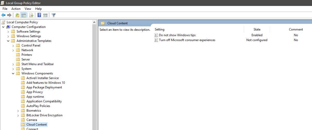 "Turn off Windows Spotlight ""Fun Facts""? Paact.jpg"