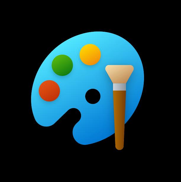 Windows 10 Insider Preview Dev Build 21354.1 (co_release) - April 7 Paint-Icon.png