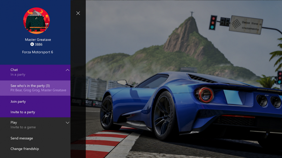 Windows Store and Xbox app PartyDetails_Console-940x528.png