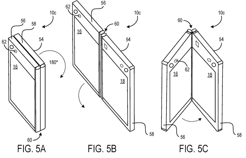Microsoft patent could make foldable Windows 10 devices usable Patent-for-foldable-PC.jpg