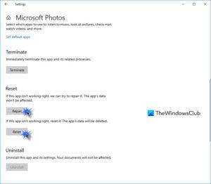 Windows 10 Photos app is missing or not working Photos-app-missing-300x262.jpg