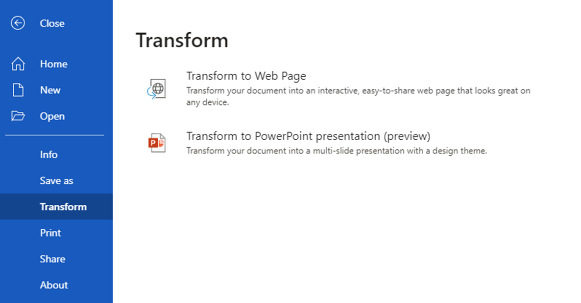 Powerpoint - Highligher tool outside of presentation mode powerpoint-2.png