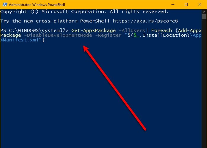 Sysprep was not able to validate your Windows installation powershell.jpg