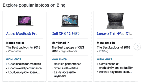 Black Friday on Bing: intelligent shopping, product insights, and more ProductInsights.png.png