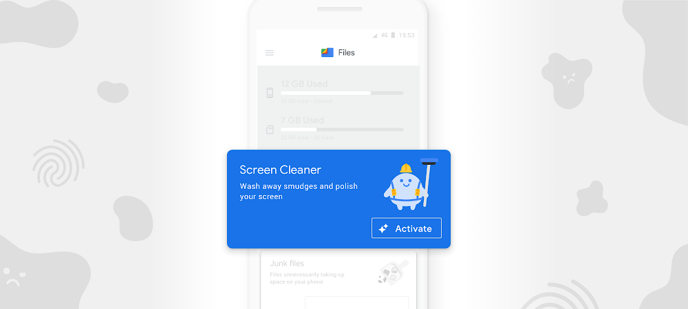 April Fools: Google introduces new phone Screen Cleaner in Files app Screen_Cleaner.max-1000x1000.png