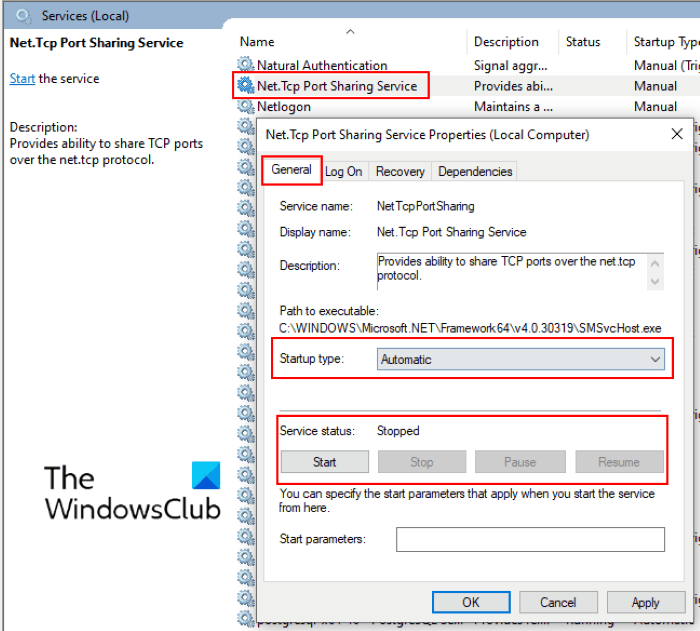 Fix Service Control Manager Event ID 7001 on Windows 10 service-control-manager-error-7001.png