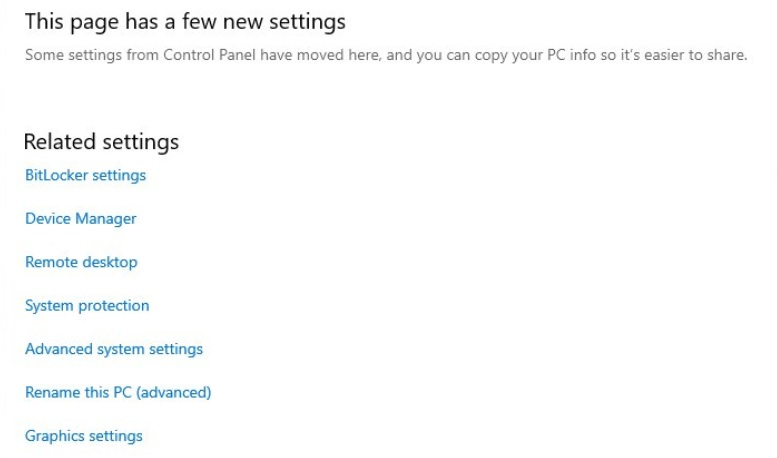 Windows 10 update will improve Control Panel replacement 'Settings' Settings-app.jpg