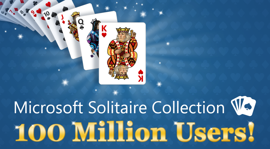 keep gettings coed 117000 and can not sign in to play the microsoft solitaire collection Solitaire-100-million.png