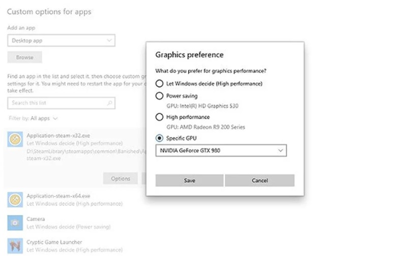 Windows 11 includes support for WDDM 3.0 (display driver model) Specific-GPU.jpg