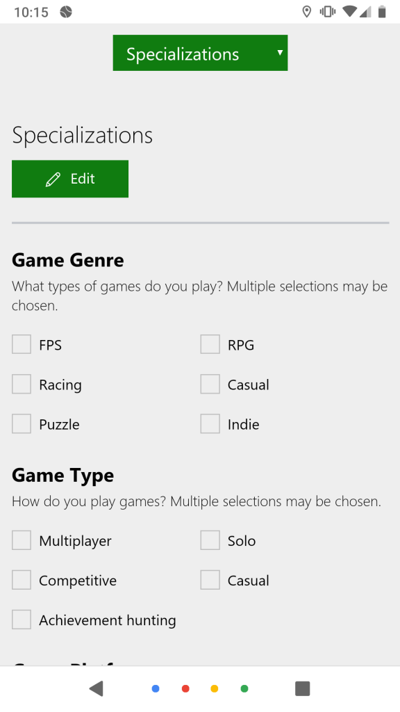 Xbox Ambassadors profile Specializations coming soon Specs-mobile-576x1024.png