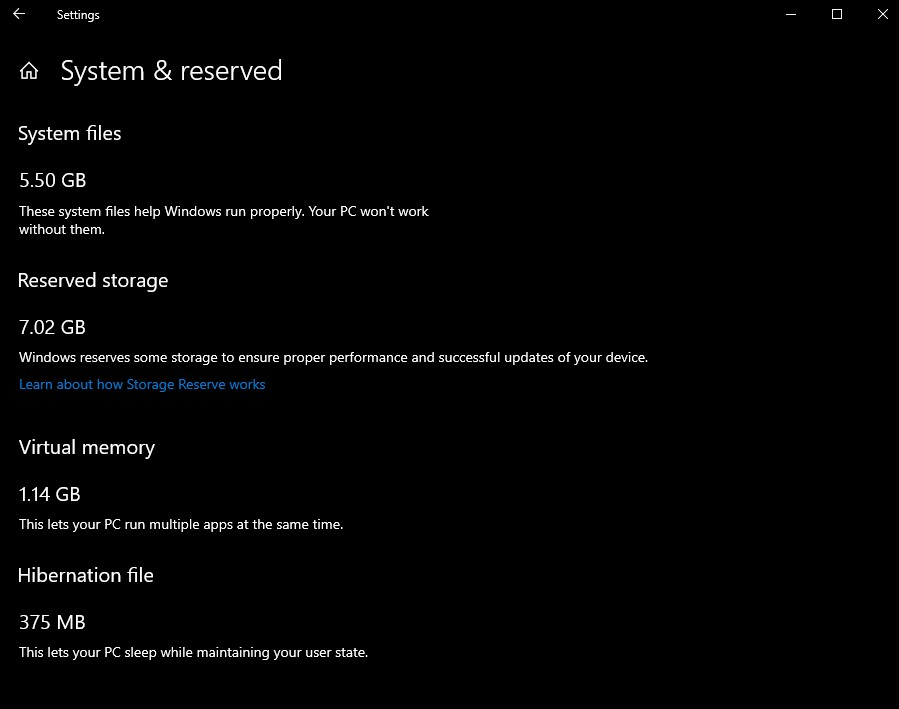 Storage reserved for Windows Update storage-reserve-cli0.png