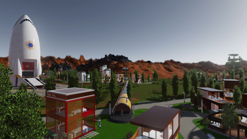 Surviving the Aftermath is Coming to Xbox Game Preview SurvivingMars_GreenPlanet_OpenDomes_03.jpg