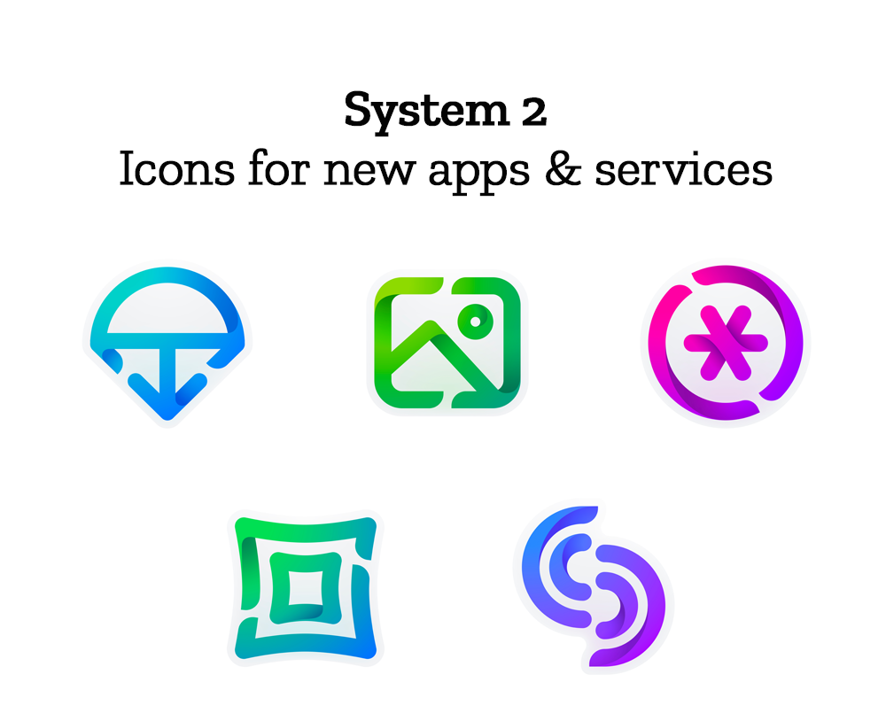 New Firefox Logo - The Evolution Of A Brand System-2-Icons-for-new-apps-_-services.png