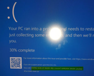 SYSTEM SCAN AT RAISED IRQL CAUGHT IMPROPER DRIVER UNLOAD error in Windows 10 SYSTEM-SCAN-AT-RAISED-IRQL-CAUGHT-IMPROPER-DRIVER-UNLOAD-300x243.jpg
