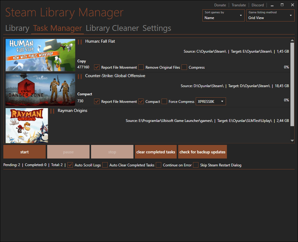 Certain Updates are preventing me from accessing Libraries TaskManagerTab.png