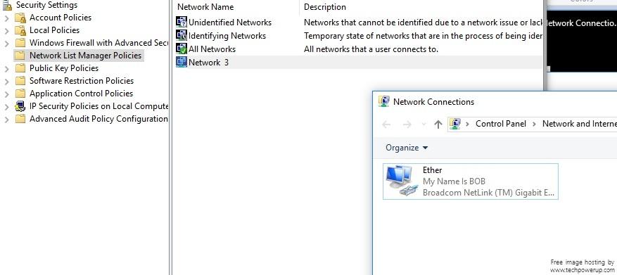 How to change network password in Windows 10? temp.jpg