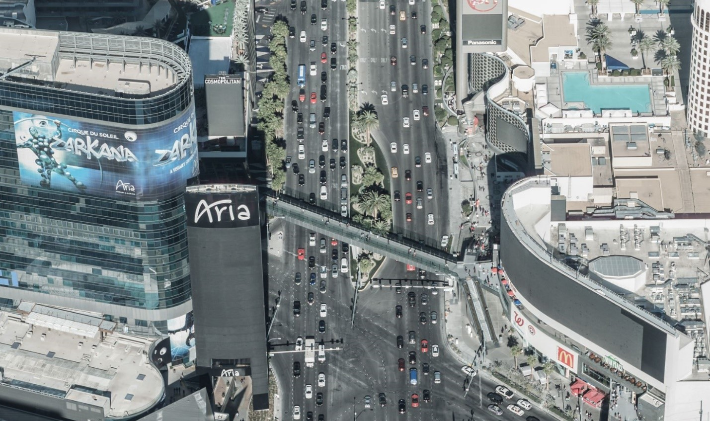 Bing Maps Released New Bird's Eye Imagery TheStrip_LasVegasNV.jpg
