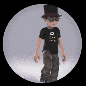 Meet the Xbox Insider Team as Avatars Todd_XboxInsiderShirt_300.png