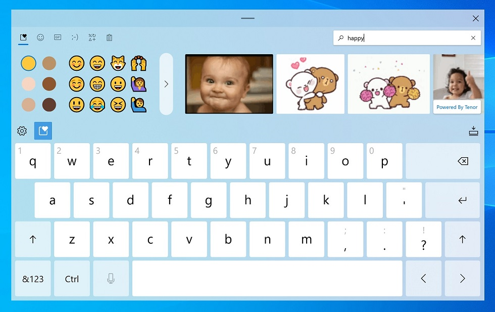 Windows 10 is getting three new shiny features from the modular OS Touch-keyboard.jpg