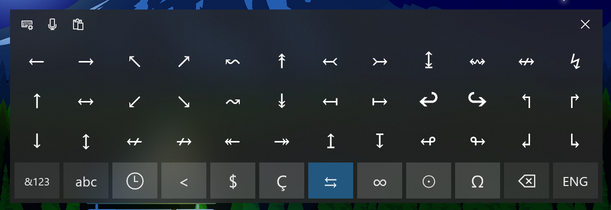 What is new for Windows 10 May 2019 Update version 1903 touch-keyboard.png