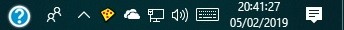 How to Make Your Windows 10 Taskbar Clock Show Seconds u2zeq1Q.jpg
