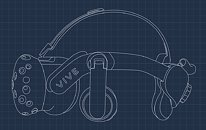 HTC Vive Pro Eye, NVIDIA RTX and ZeroLight Push State of the Art in VR UHRPbApyWXzKHZva_thm.jpg