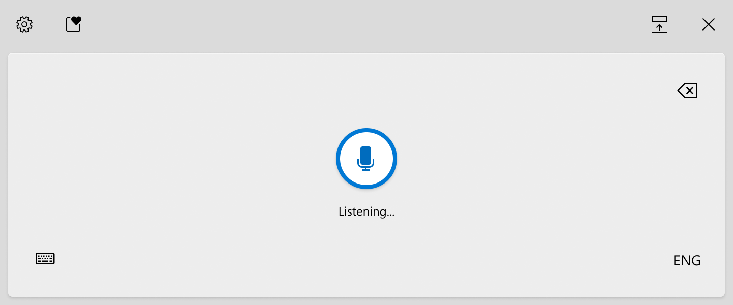 Windows 10 Insider Preview Build 20206.1000 (rs_prerelease) - Sept. 2 VoiceTypingKeyboard.png
