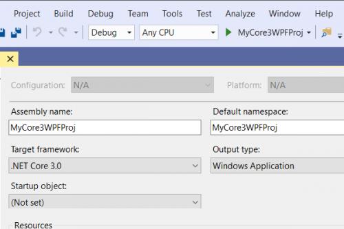 Visual Studio 2019 Preview 2 Blog Rollup vs2019-dotnetcore-500x333.png