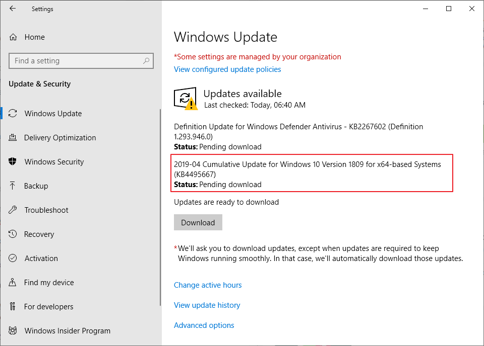 Windows 10 1809 Language Pack Issue, Microsoft recommends Reset of PC windows-10-1809-bug-asian-languages.png