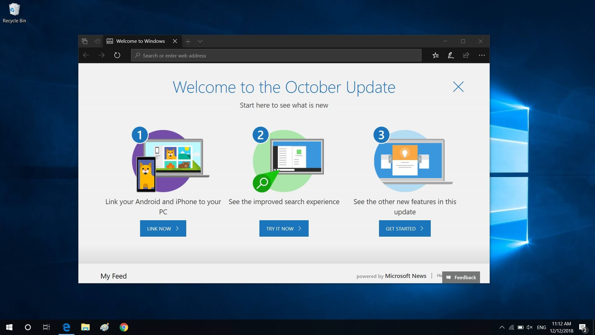 Windows 10 Build 17763 253 is now available, download offline installers