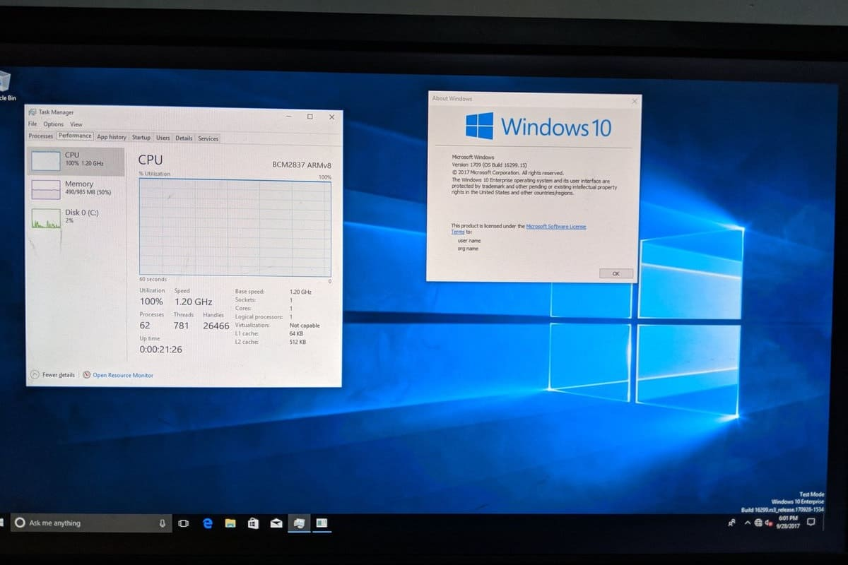 Here's how Windows 10 runs on Raspberry Pi 4 and 3 Windows-10-on-Raspberry-Pi-3.jpg