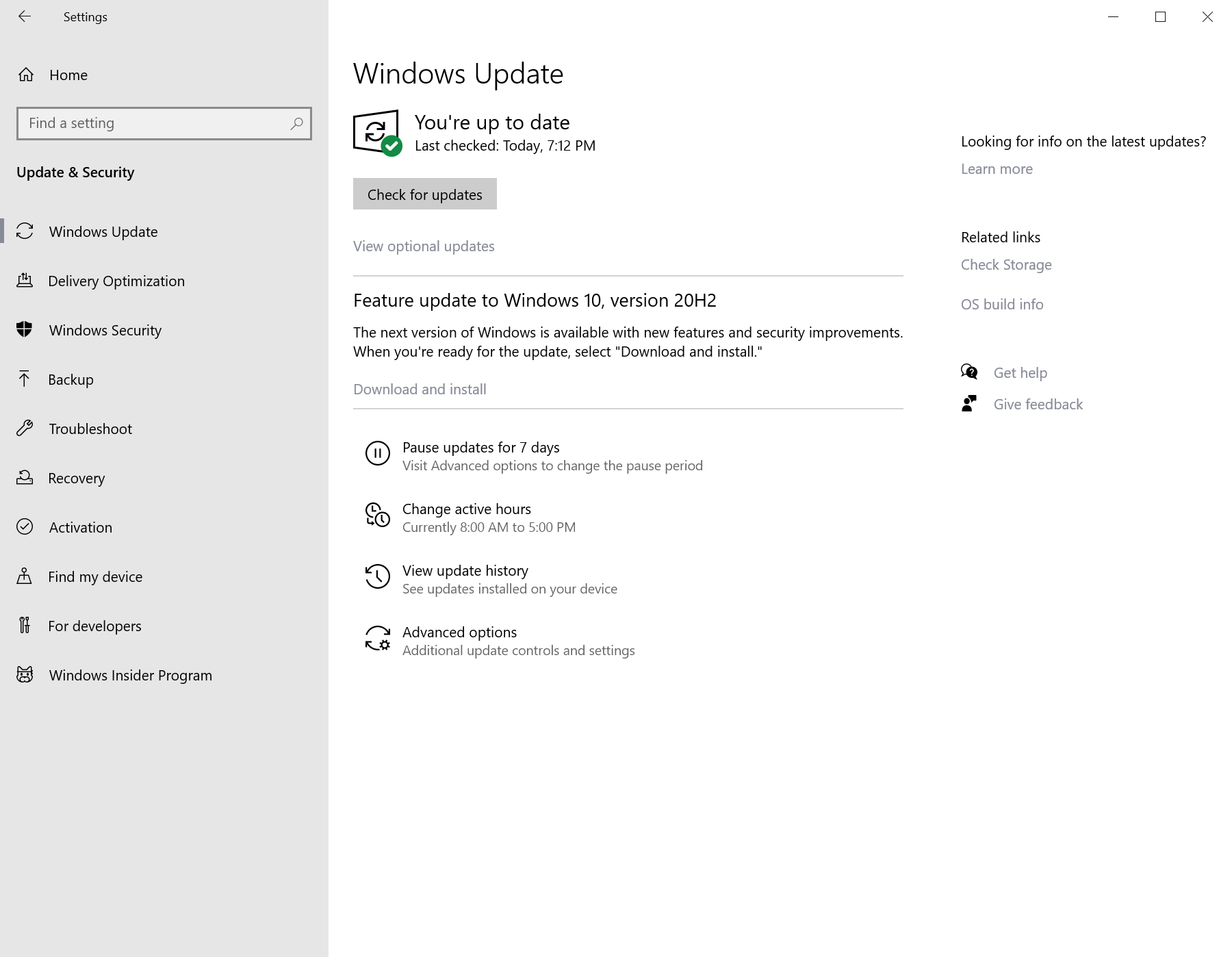 All Windows 10 upgrade safeguards have been lifted windows-10-version-20H2-feature-update.png