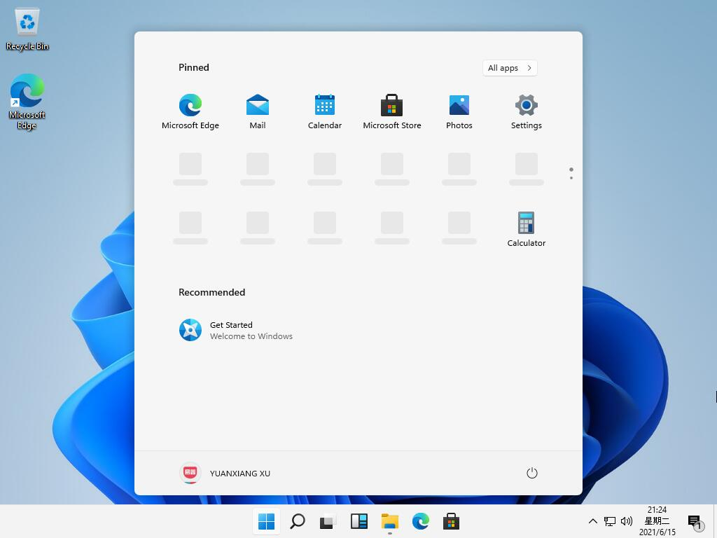Windows 11 leak gives us a glimpse of Microsoft's next version of Windows windows-11-leak.jpg