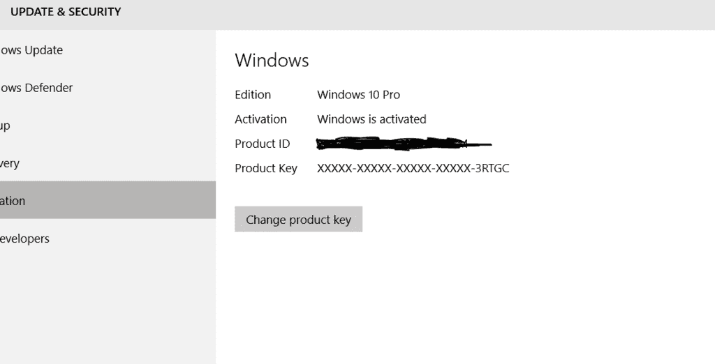 HELP!  Suddenly cannot RDP from my Windows 10 Pro machine to my other Windows 10 Pro... windows%2010%20pro_zpsfb4x7tmp.png