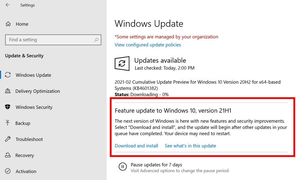 Microsoft starts force upgrading more Windows 10 PCs using machine learning Windows-21H1.jpg