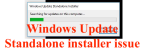 Windows Update Standalone Installer stuck on Searching for updates on this computer Windows-Installer-Keep-Searching-for-updates-150x50.png