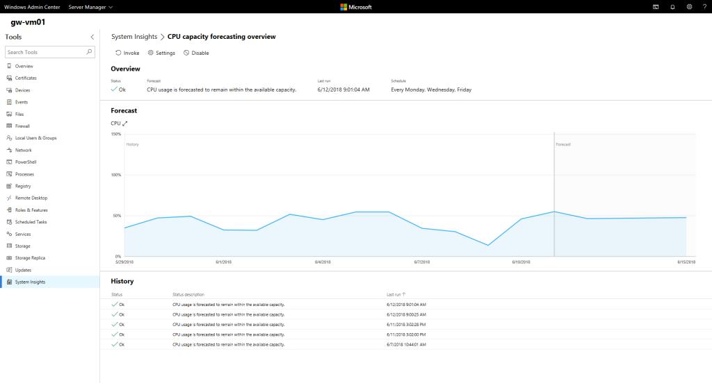 Announcing Windows Admin Center 1809.5 Insider Preview Windows-Server-2019-platform-1024x552.png