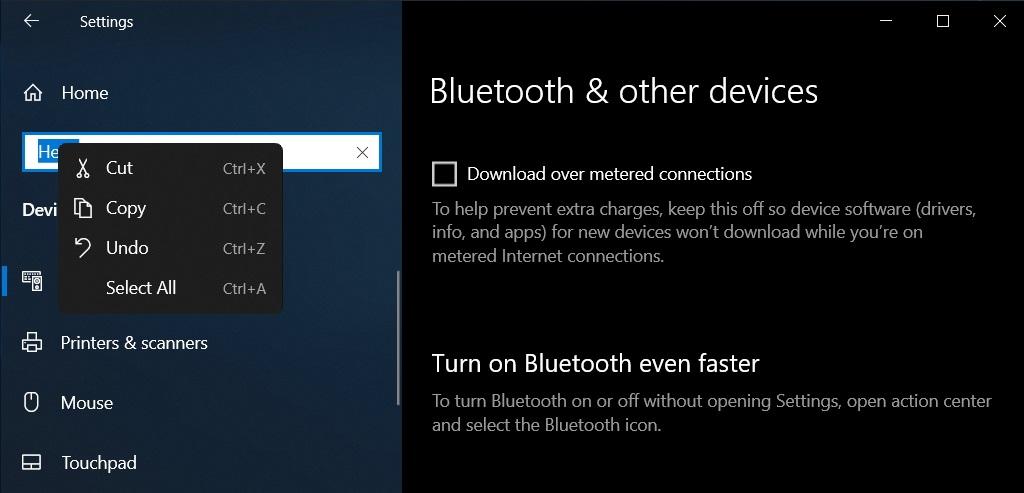 After Start Menu, Windows 10 is getting floating taskbar menu and more Windows-Settings-app.jpg