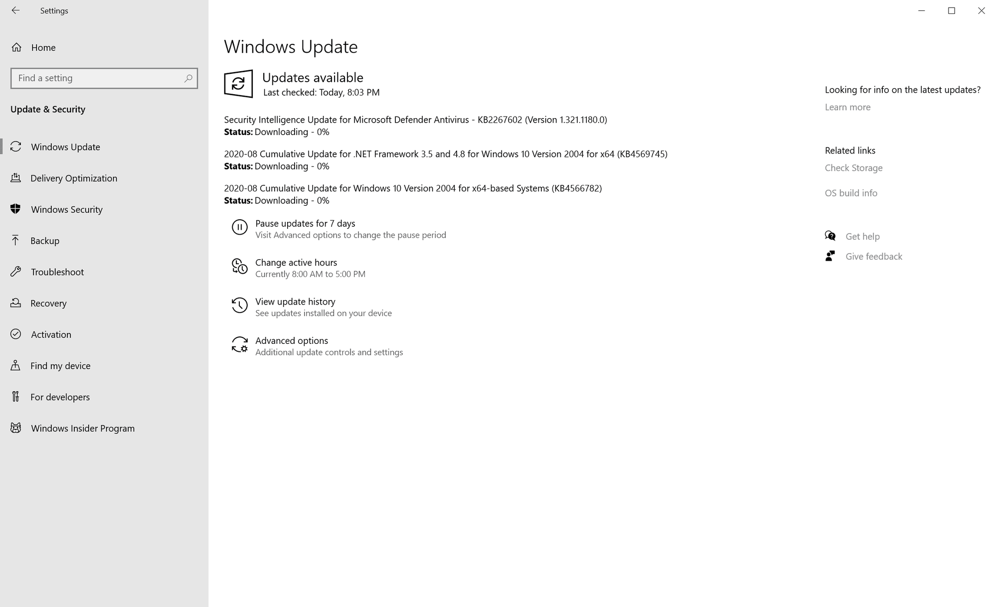 Microsoft Windows Security Updates August 2020 overview windows-updates-august-2020.png