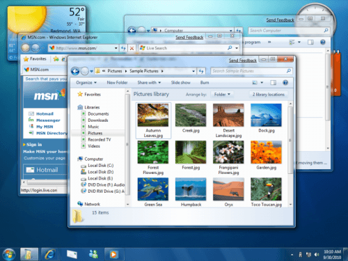 Google extends Chrome support for Windows 7 until January 15, 2022 windows_7_professional.png