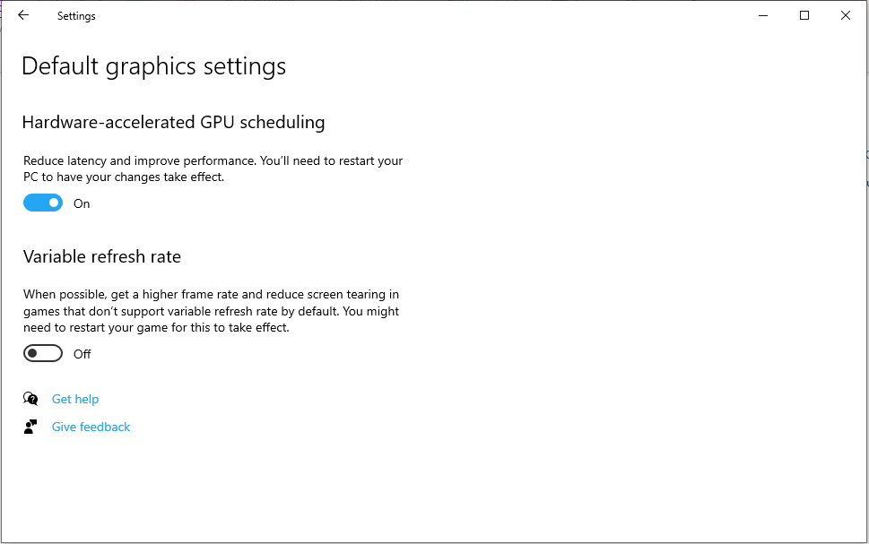 Hardware Accelerated GPU Scheduling in Windows 10 version 2004 word-image.png