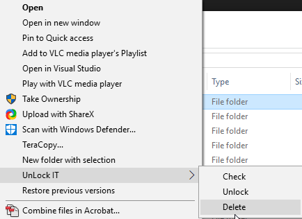 How To Delete A File That Says That It Needs Permission wrqPMO6.png